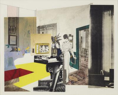 Richard Hamilton, 'Interior', 1964-1965