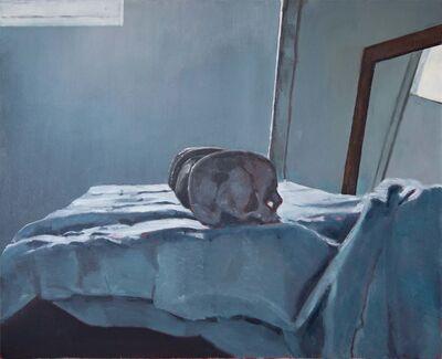 Marc-Antoine Fehr, 'Quatre Crânes', 2010