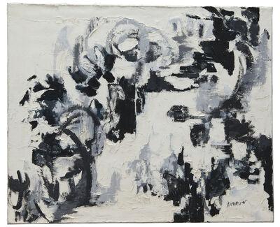 François Aubrun, 'Untitled #266', 1963