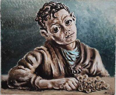 Alberto Savinio, 'Untitled', 1951