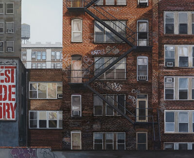 Claudio Filippini, 'New York', 2020