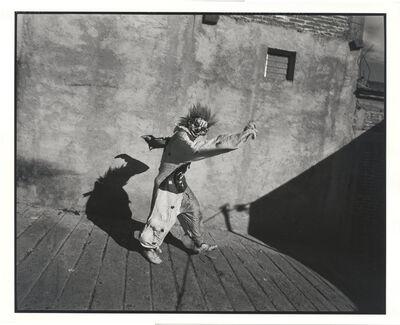 Mary Ellen Mark, 'Dancing Clown', 2010