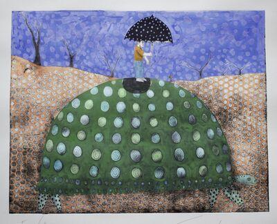 Francisco Sepulveda, 'El viaje de la ultima tortuga', 2020