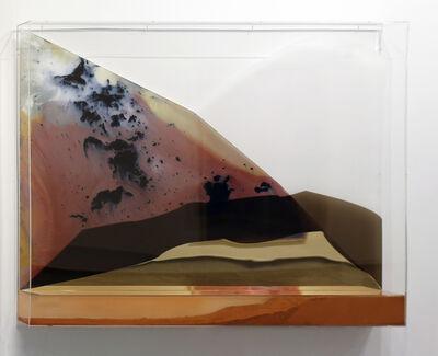 Cristina Gamón, 'Horizontes', 2016