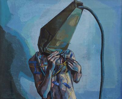 Victor Solana, 'Sublevados del sol', 2010-2016
