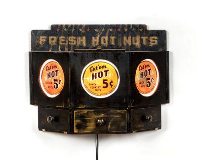 Skylar Fein, 'Fresh Hot Nuts', 2013