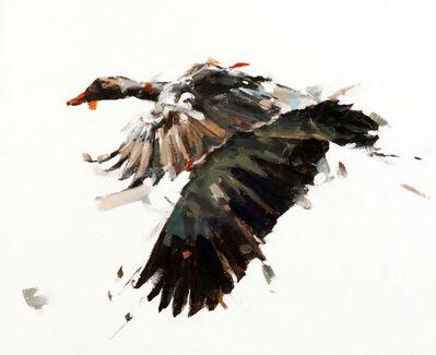 Thibault Jandot, 'Goose', 2015