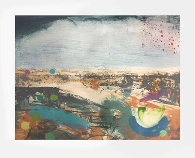 John Fitzsimons, 'Urban Erosion', 2018