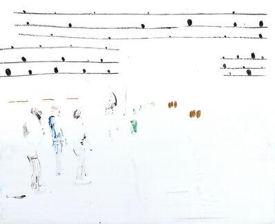 John Kørner, 'Beginnings', 2015