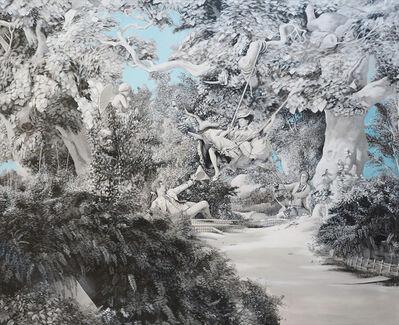Chris Coy, 'After Nature 2', 2019