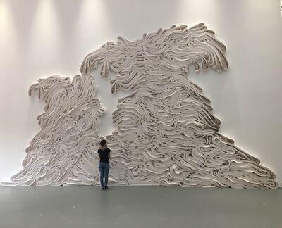 Jae Ko, 'Flow', 2018