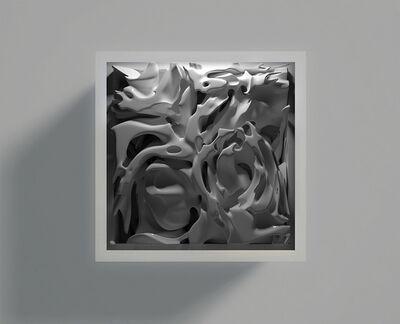 Refik Anadol, 'Quantum Memories: Noise C', 2020
