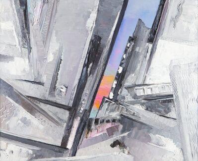 Giò di Busca, 'Stratificazione 2 - Concerto', 2014
