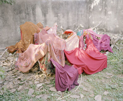 Vasantha Yogananthan, 'What a Princess Should Wear', 2013