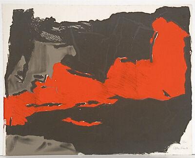 Esteban Vicente, 'Comstock', 1962