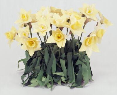 Carlton Scott Sturgill, 'Daffodils', 2016