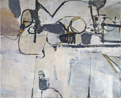 Richard Diebenkorn, 'Albuquerque', 1951