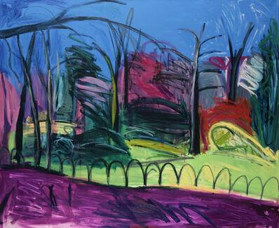 Lucy Jones, 'Trees', 1995