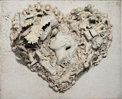 Niki de Saint Phalle, 'Graziella', 1964