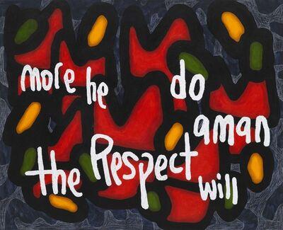 JIHI, 'Respect', 2020