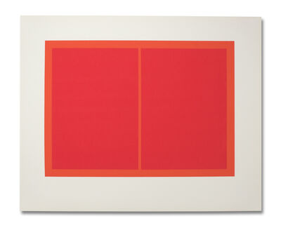Antonio Calderara, 'Untitled', 1968