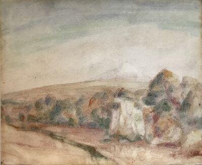 John Peter Russell, 'Bringhams Creek', ca. 1920