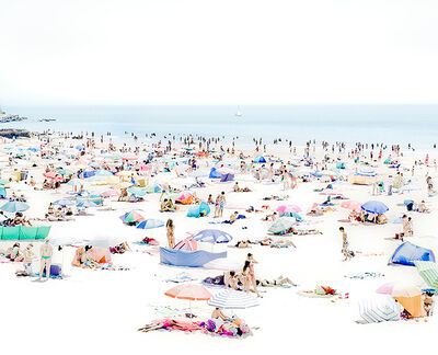 Joshua Jensen-Nagle, 'Washed Away', 2014