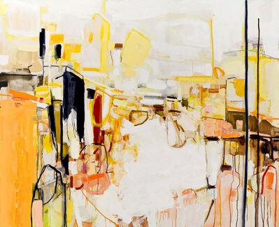 Meghan Wilbar, 'Disappear', 2009