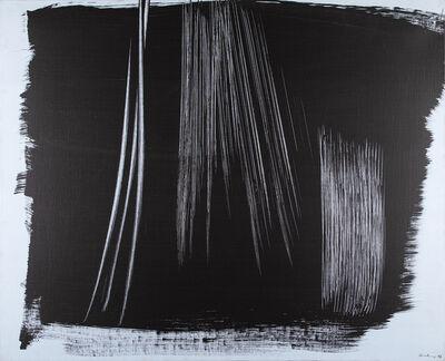 Hans Hartung, 'T1982-R4', 1982