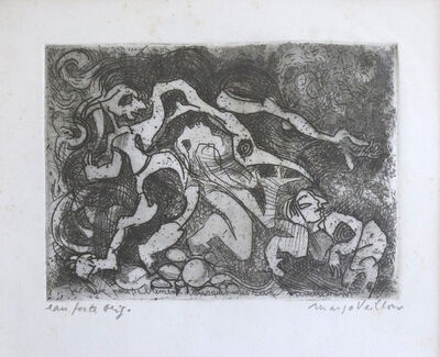 Margo Veillon, 'Untitled 3', N/A