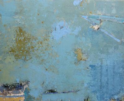 John Fox, 'Untitled No 7905', 1979