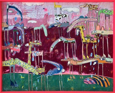 Rafa Macarrón, 'Untitled', 2020