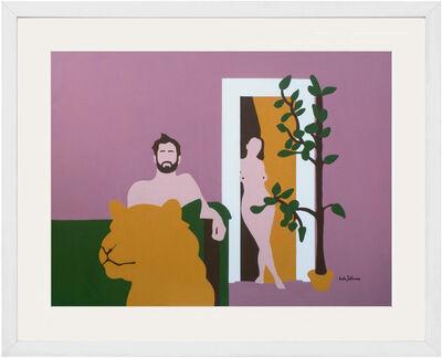 Lola Jiblazee, 'Netty and Kellen in Brooklyn (Limited Edition)', 2020