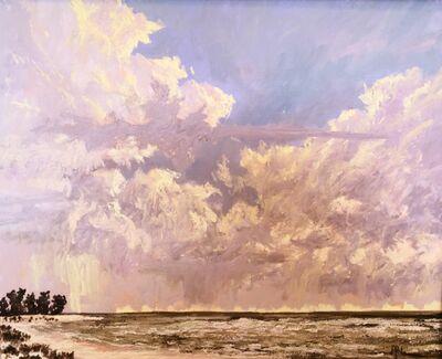 Peter Jorgen Hanson, 'Closing In'