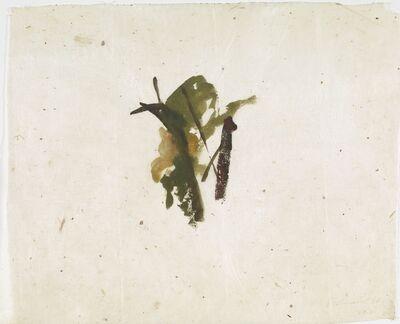 Miklos Bokor, 'Sans titre', 1989
