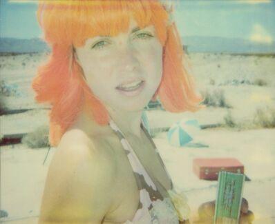 Stefanie Schneider, 'Oxana (Stage of Consciousness)', 2007