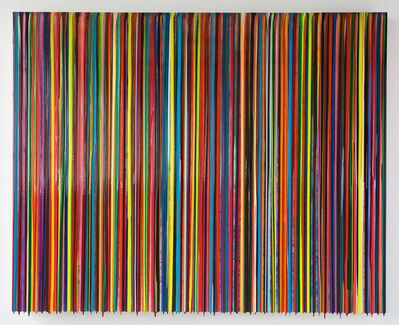 Markus Linnenbrink, 'THELOWROADATTHISMOMENT', 2017
