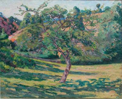 Jean Baptiste Armand Guillaumin, 'Paysage de la creuse', 1893