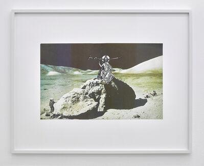 León Ferrari, 'Untitled', 1986