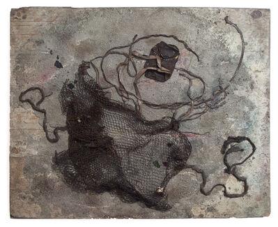 Salvatore Meo, 'Emaptaria', 1961