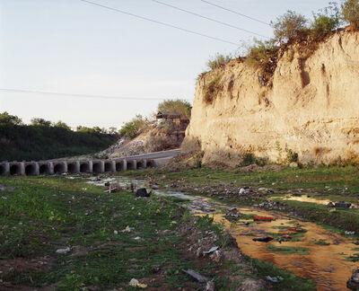 Alejandro Cartagena, 'Untitled Lost River #21', 2008