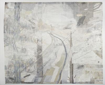 Samantha Bates, 'Toward Matter, Toward Refuge'