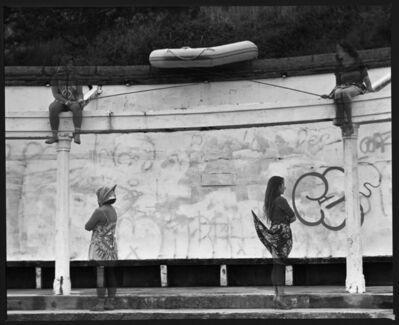 Nilbar Güres, 'See/Saw', 2019