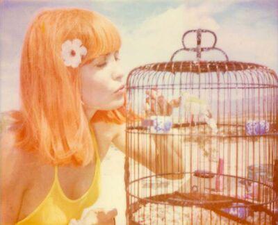 Stefanie Schneider, 'Beloved (Stage of Consciousness) - featuring Radha Mitchell', 2007