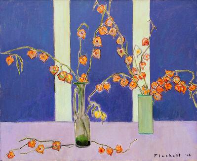 Joseph Plaskett, 'Chinese Lanterns-Night', ca. 2010