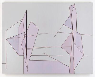 Isabelle Borges, 'Simulation 9', 2018