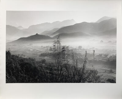 Richard Yee, 'Morning Shatin, 1966', 1966; 2020