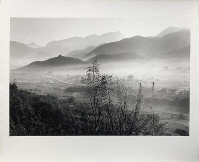 Richard Yee, 'Morning Shatin, 1966', 1966; 2020