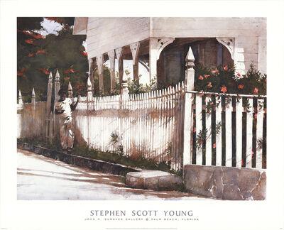 Stephen Scott Young, 'Skipping Along', 2000