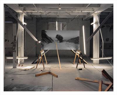 Rodrigo Valenzuela, 'Road No. 2', 2015